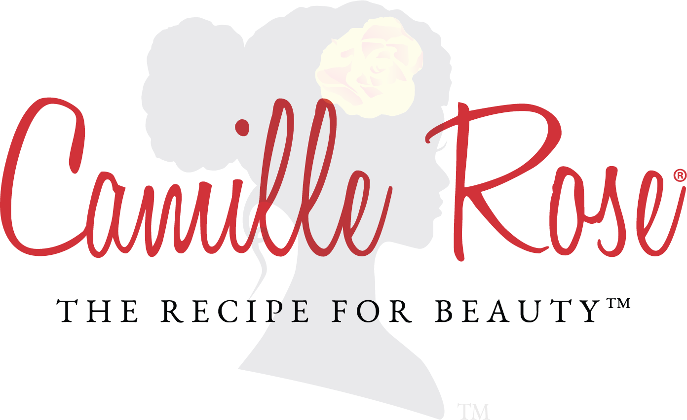Camille Rose's logo