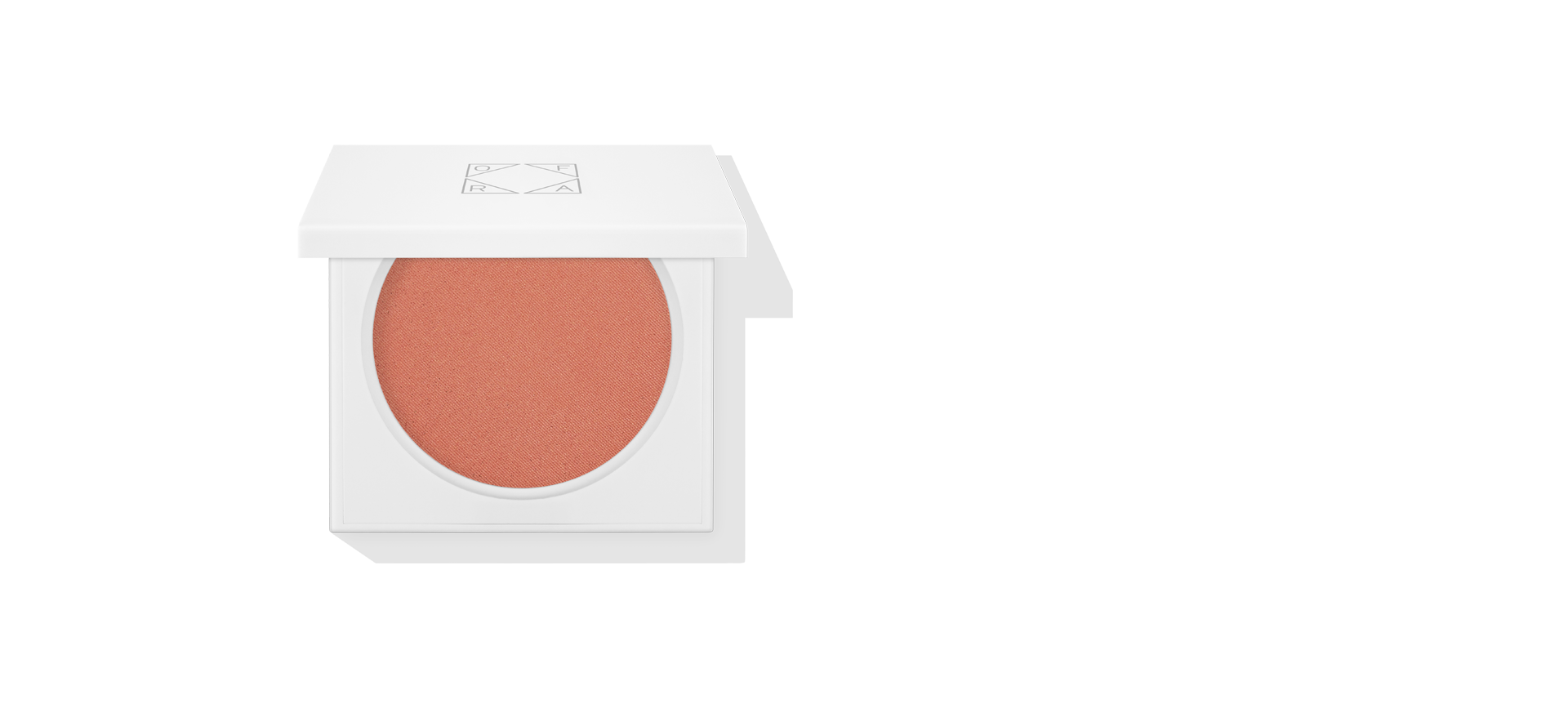 Ofra Cosmetics - MADISON MILLER Ollie Need is Love Blush