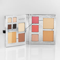 Woosh Beauty - The Fold Out Face® Palette
