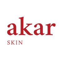 Akar Skin's logo
