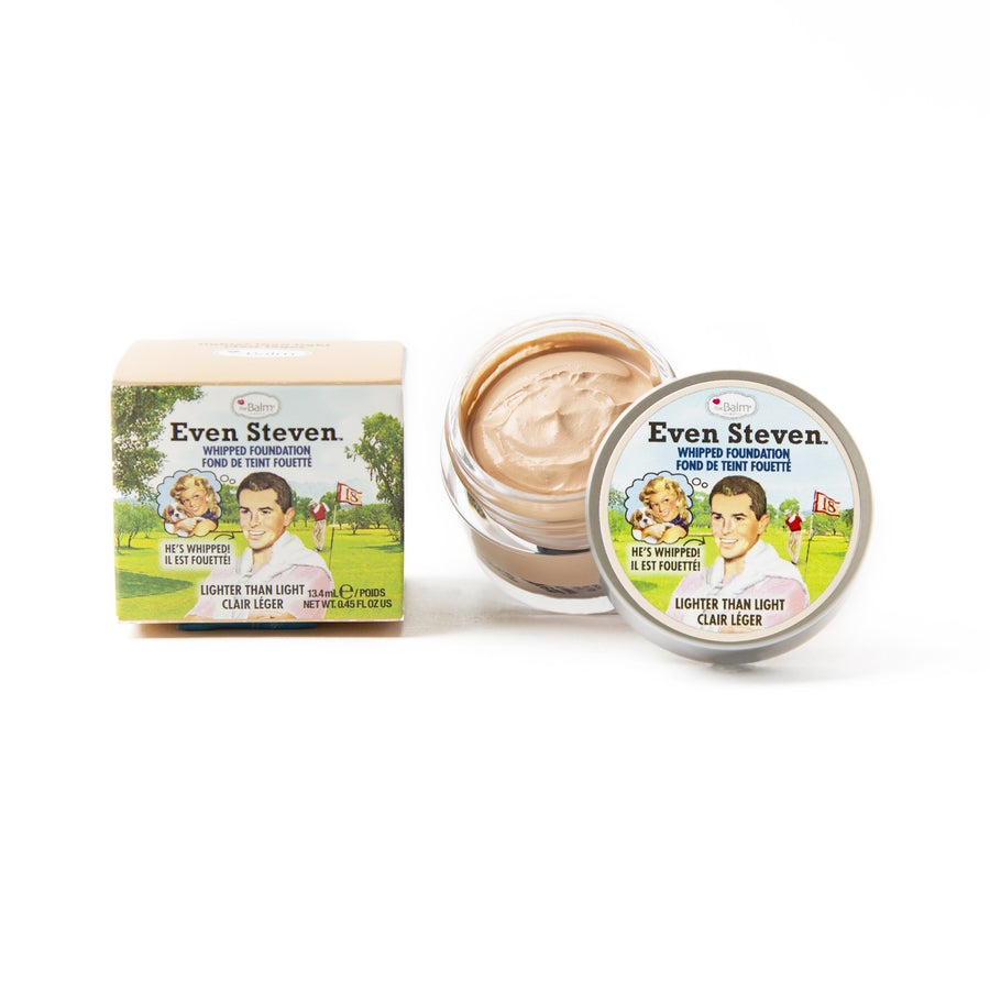 Thebalm - Even Steven®