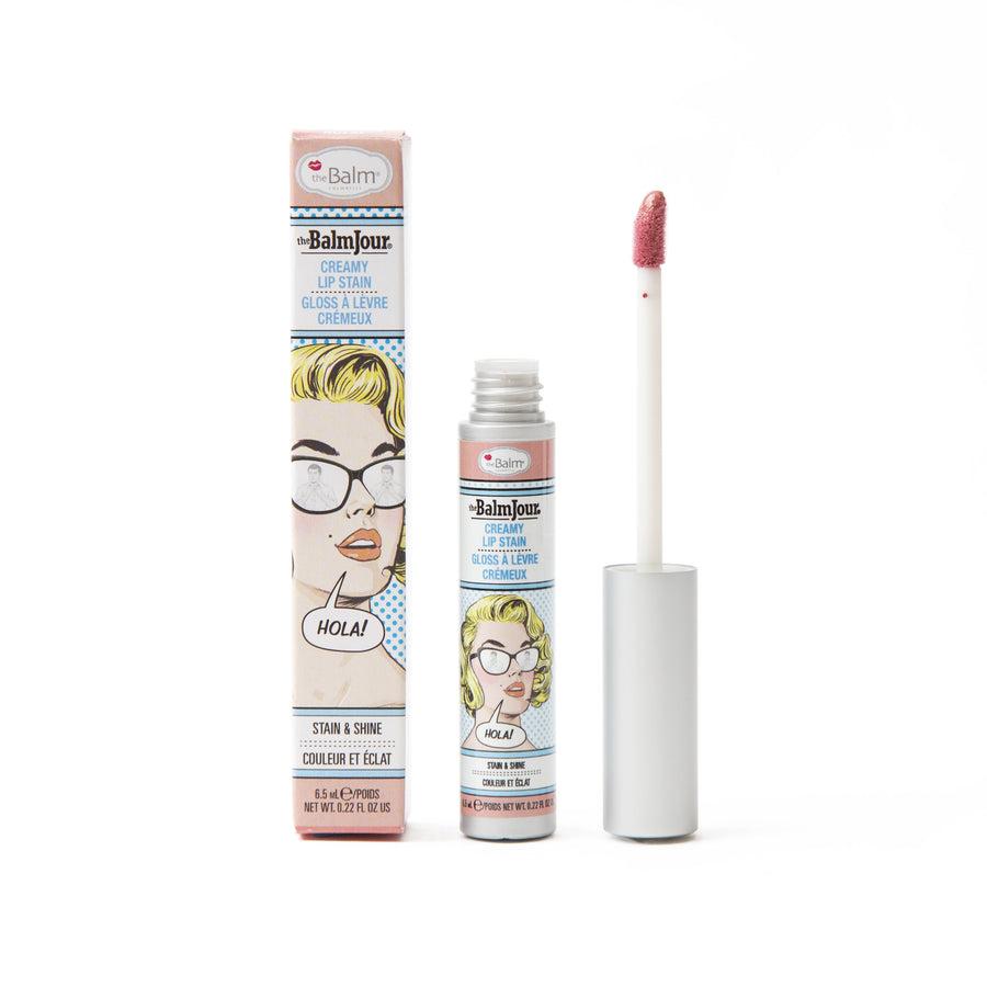 Thebalm - theBalmJour Creamy Lip Stain
