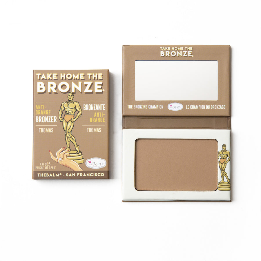 Thebalm - Take Home The Bronze®