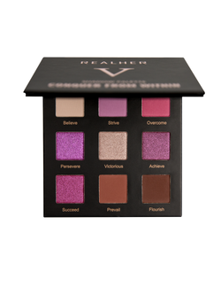 Realher - Conquer from Within Eyeshadow Palette V