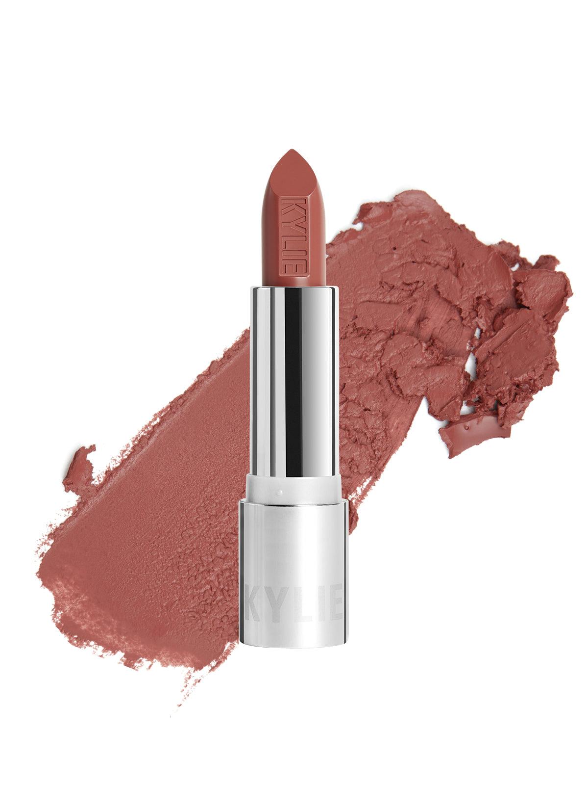 www.kyliecosmetics.com - Truffle | Crème Lipstick