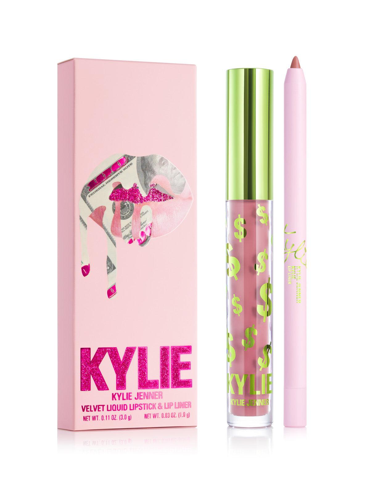 kyliecosmetics.com - Kylie | Velvet Lip Kit