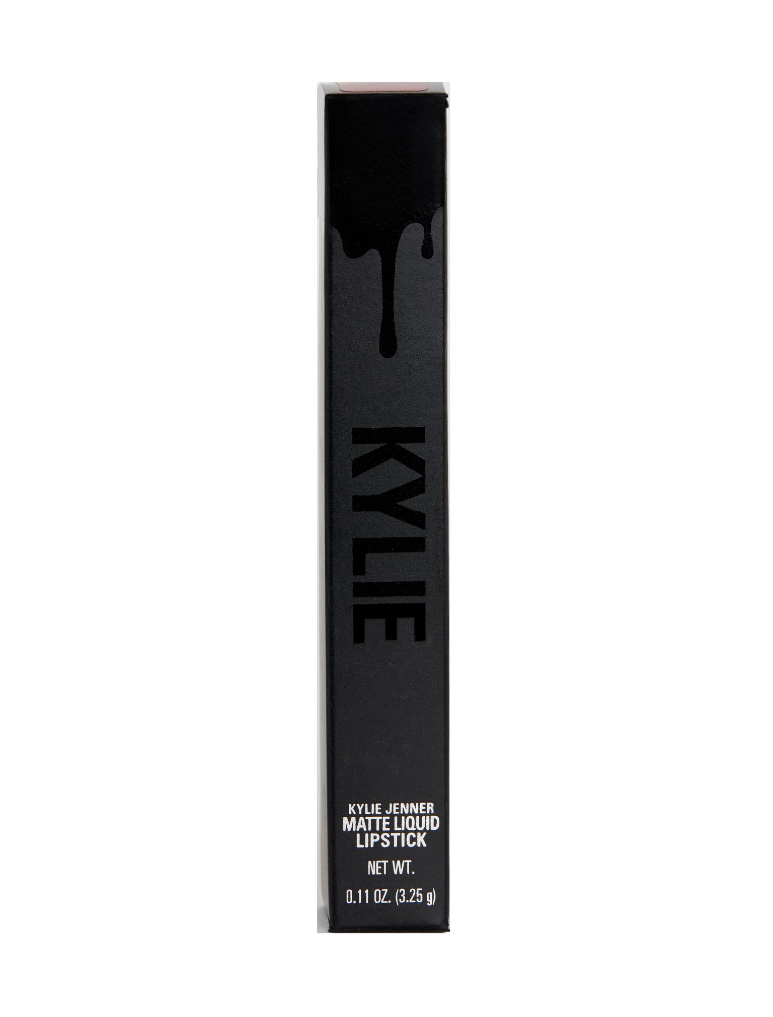kyliecosmetics - Kristen | Matte Liquid Lipstick