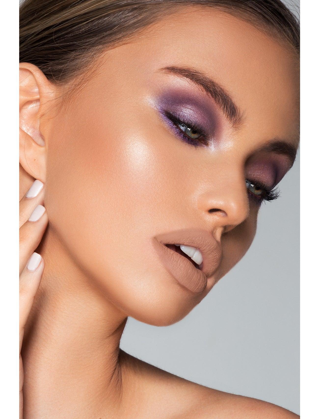 Kylie Cosmetics - Kyshadow, The Purple Palette