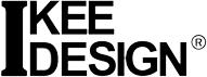 Ikee Design's logo