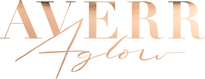 Averr Aglow's logo