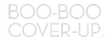 Boo-Boo Cover-Up's logo