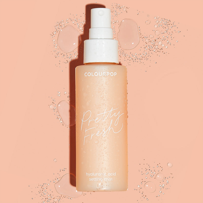 Select Brand - Hydrating Setting Mist | ColourPop