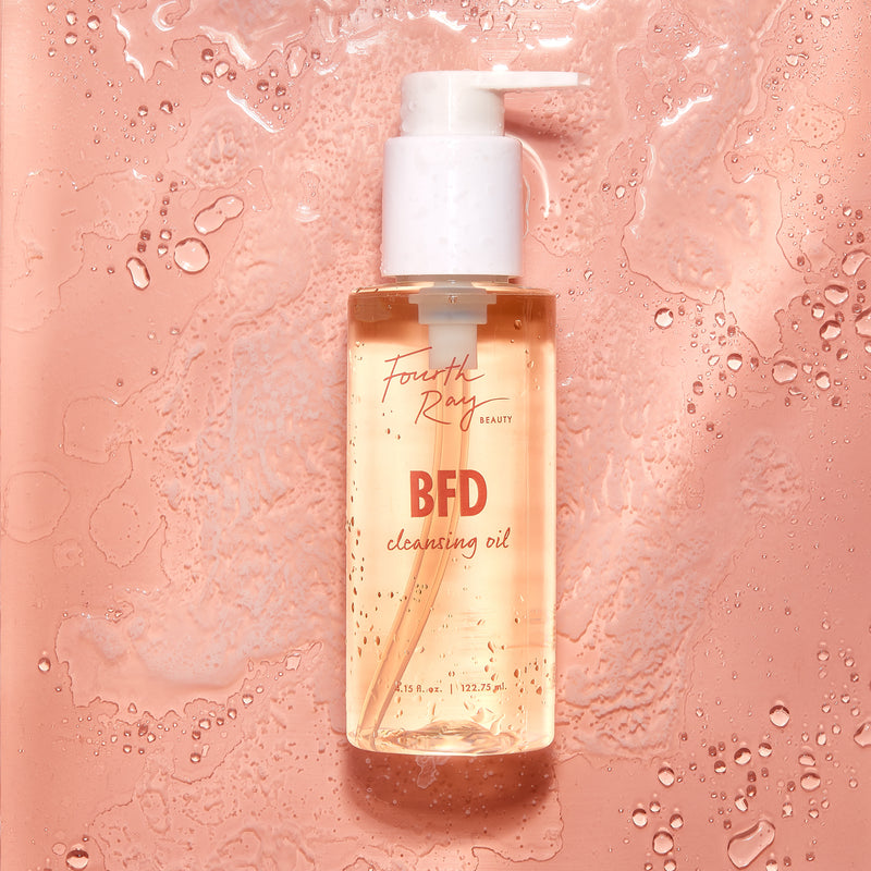 ColourPop - BFD Oil Cleanser