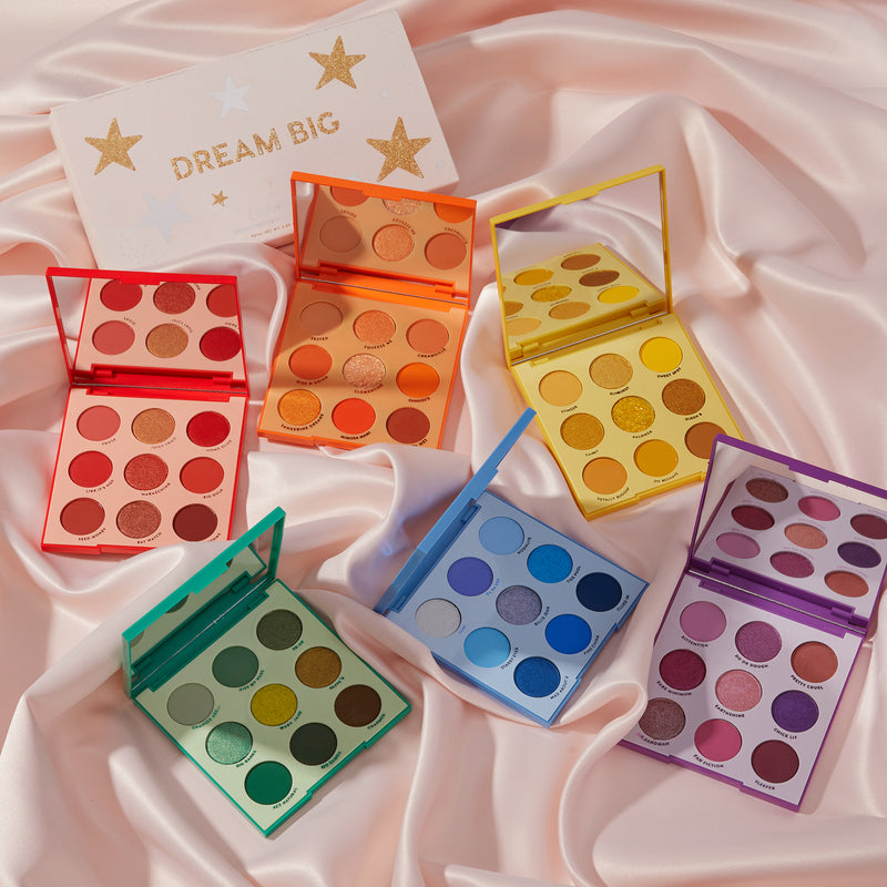 Select Brand - Dream Big | ColourPop