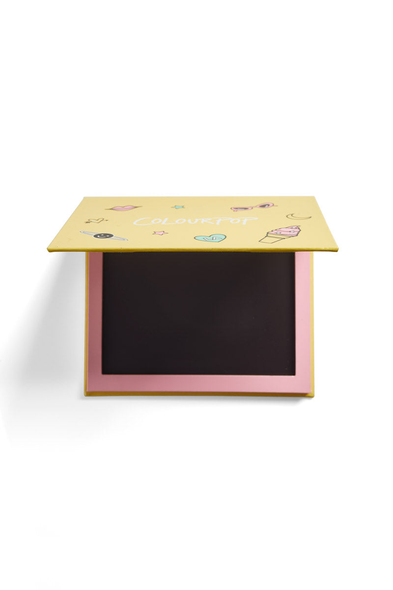 ColourPop - Pink Small Palette