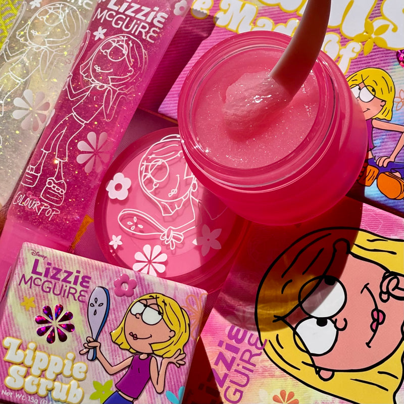 ColourPop - Bubblegum Pop