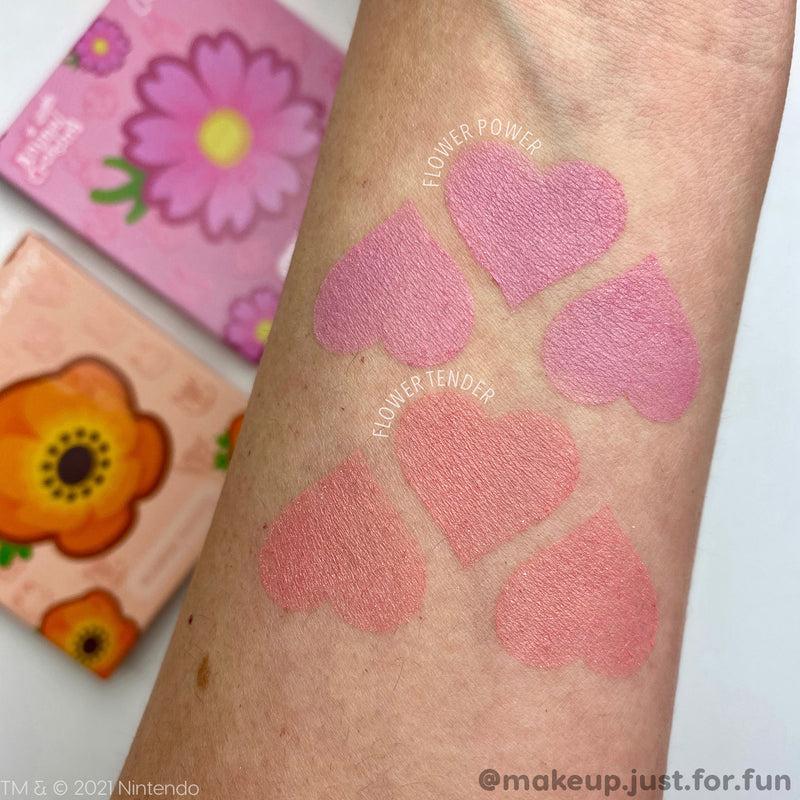 ColourPop - Flower Tender
