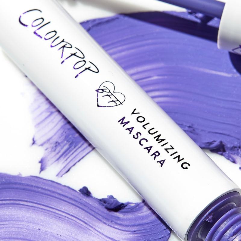 ColourPop - BFF Mascara, Purple Prose
