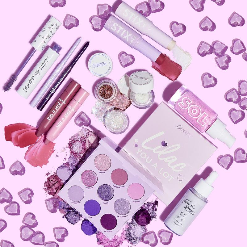 ColourPop - The Lilac Collection
