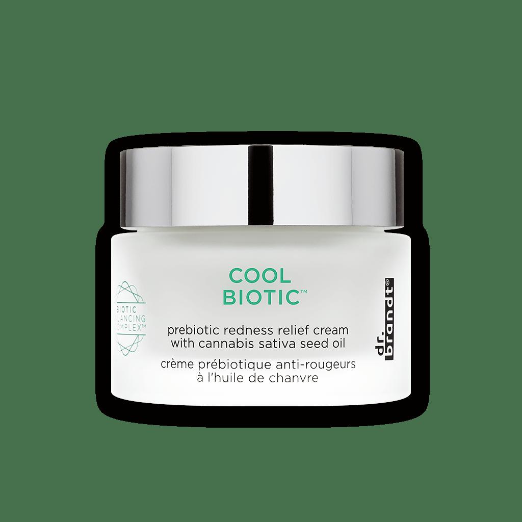 COOL BIOTIC™ - Prebiotic Redness Relief Cream