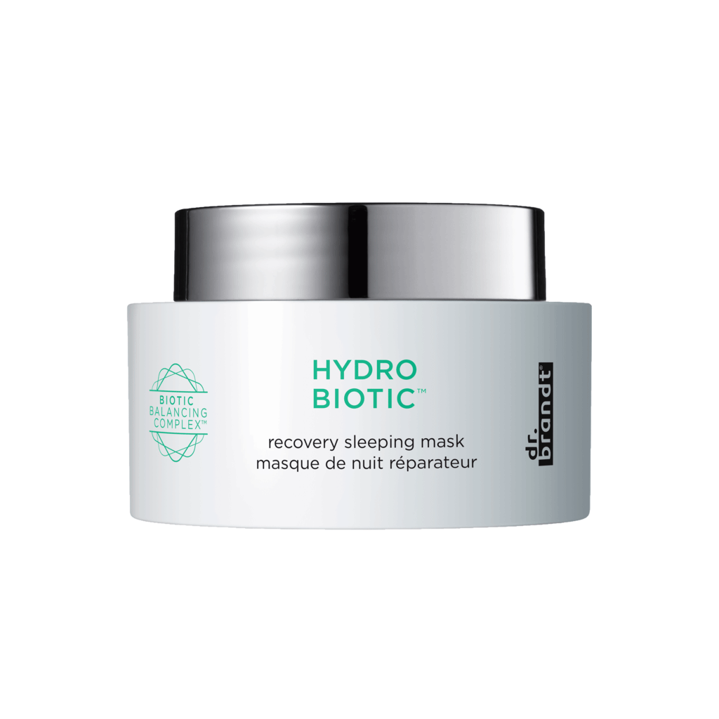 Dr. Brandt - Hydro Biotic Recovery Sleeping Mask