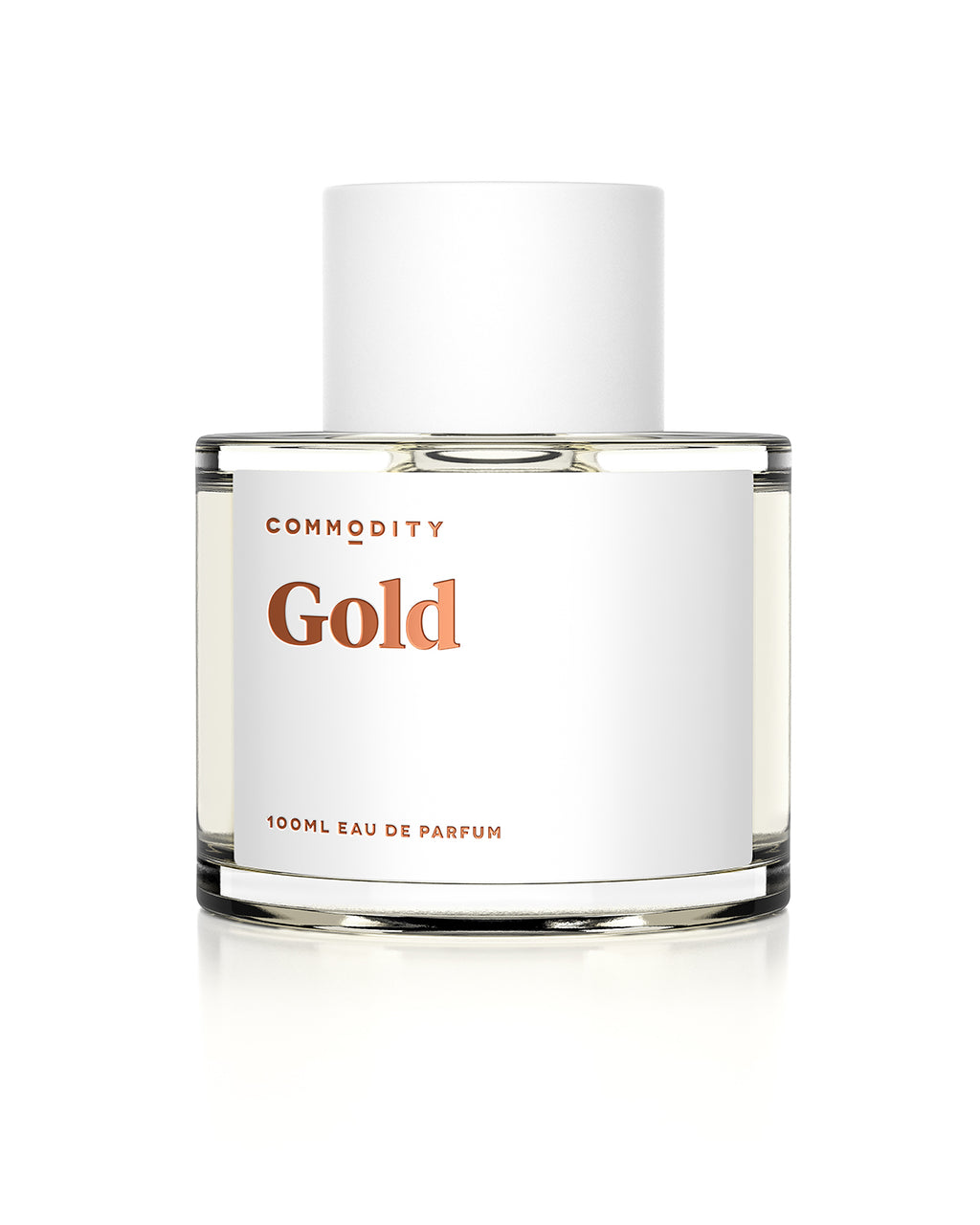 commodity.co.uk - Gold 100ml 3.5 oz