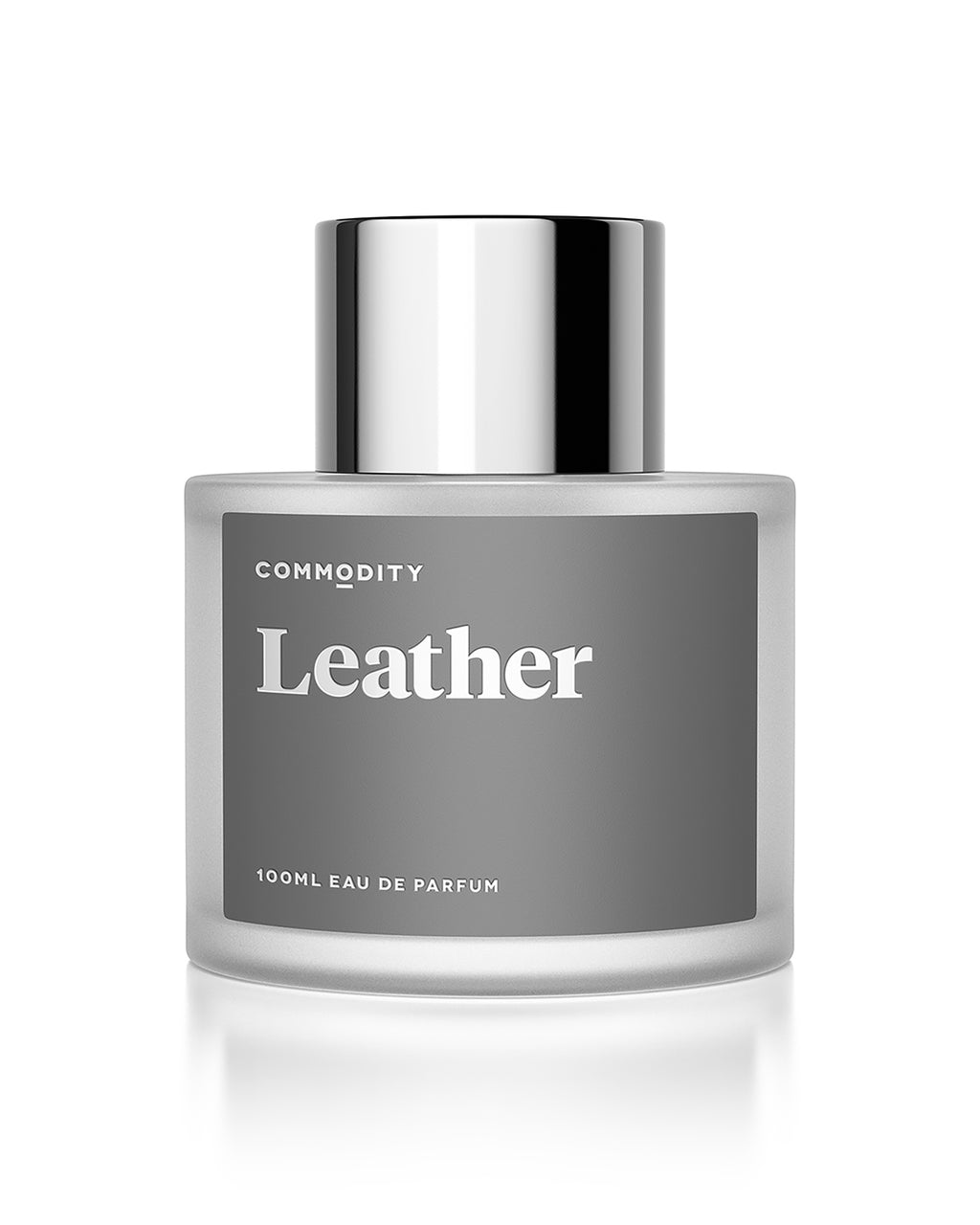Commodity - Leather