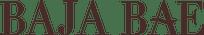 Baja Bae's logo