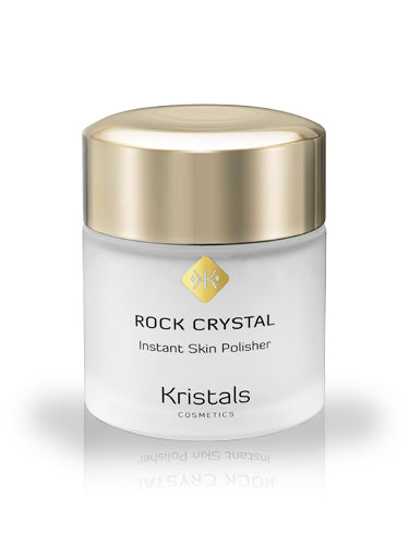 Kristals Cosmetics - Rock Crystal Instant Skin Polisher