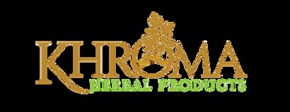 Khroma's logo