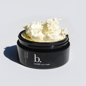 beneathyourmask.com - Heal Whipped Skin Soufflé