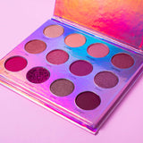 The Beauty Crop - Dawngazing Eyeshadow Palette