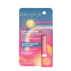 Makeup - Mineral Lip Balm SPF 15
