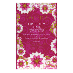 Pacifica - Disobey Time Rose & Peptide Facial Mask