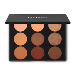 Mented Cosmetics - Everyday Eyeshadow Palette