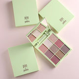 Pixi - Eye Effects