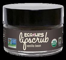 myshopify Lip Scrub Vanilla Bean
