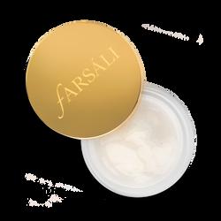 Farsali - 24K Moisturizing Gel Cream