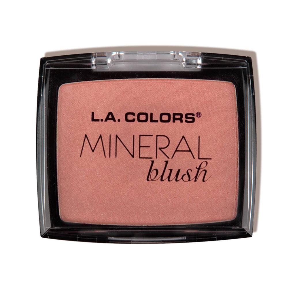 L. A. Colors - Mineral Blush