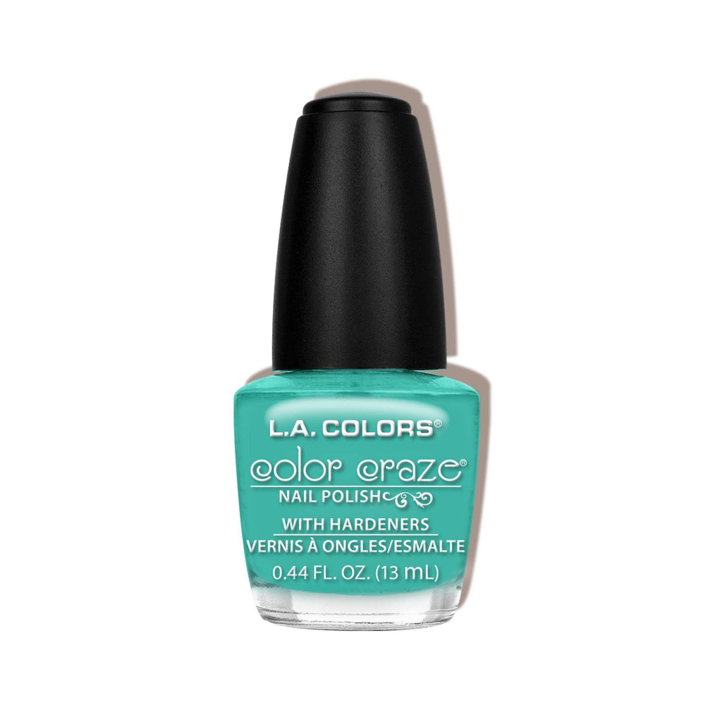 L. A. Colors - Color Craze Nail Polish