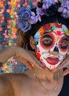 Hipdot - Dia De Los Muertos Sheet Mask