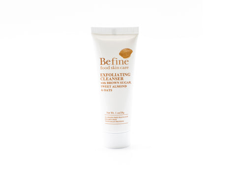 befine.com - Exfoliating Cleanser