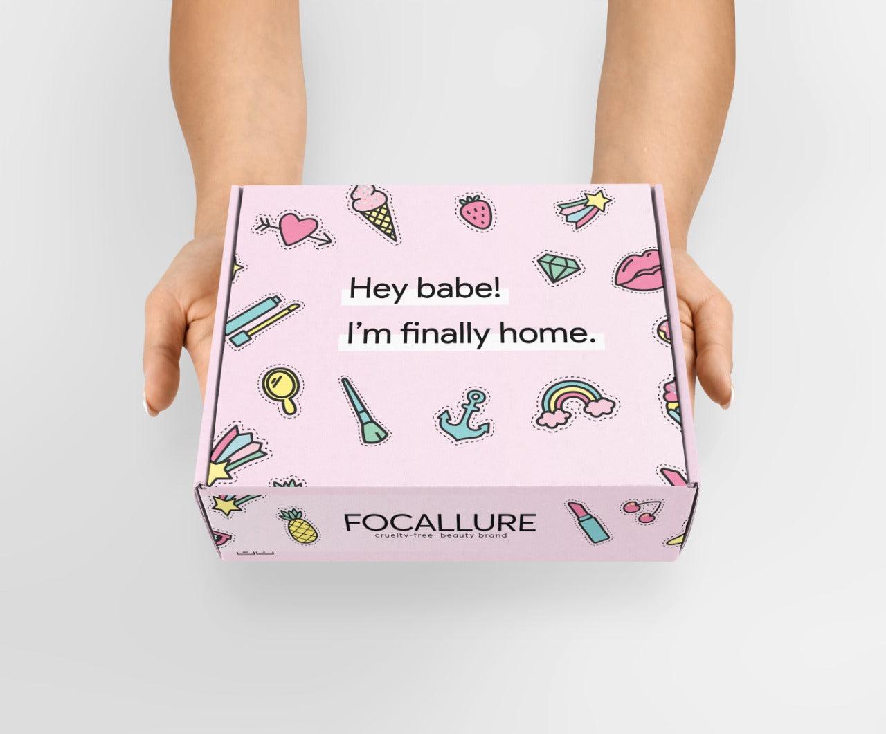 shopfocallure.com - Our All New Subscription Box