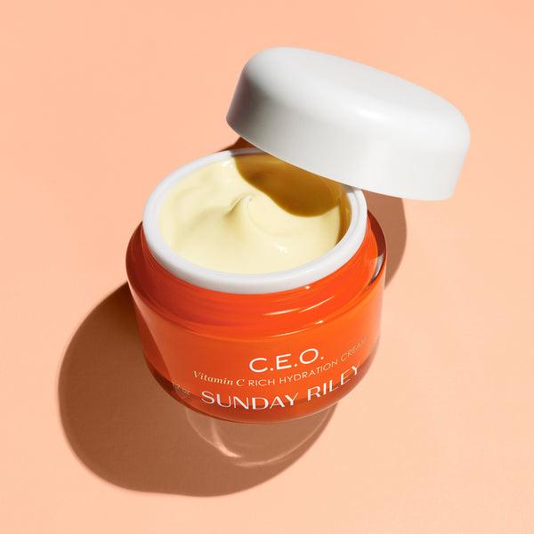 Sunday Riley - C.E.O. Vitamin C Rich Hydration Cream