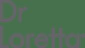 Dr. Loretta's logo