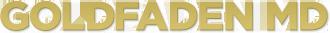 Goldfaden Md's logo