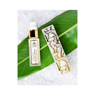 Malie Organics - BotanyBeauty Luxe Eye Cream