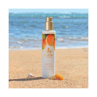 www.malie.com - mango nectar body cream