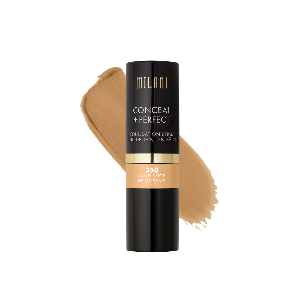 Milani Cosmetics - Conceal + Perfect Foundation Stick