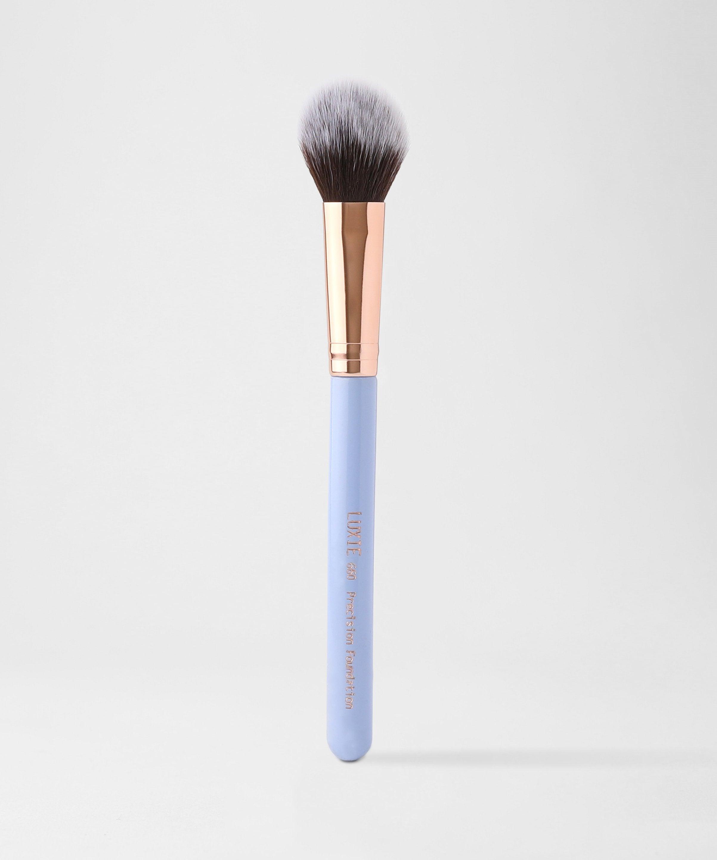 Luxie Beauty - 660 Precision Foundation Dreamcatcher